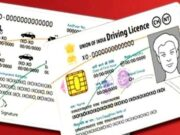driving license news