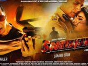 Sooryavanshi Release Date
