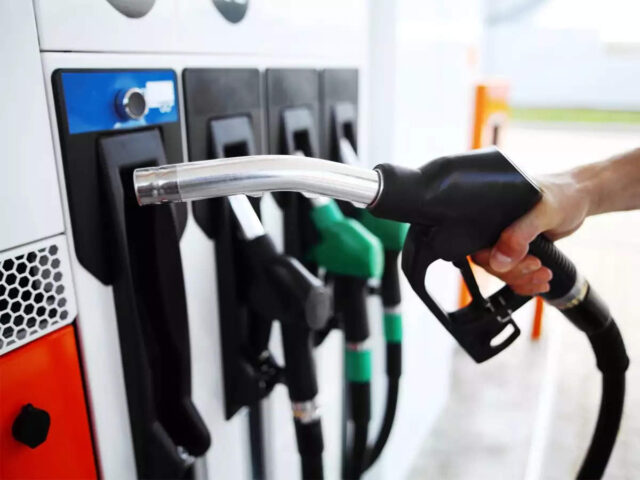 petrol diesel today jaipur