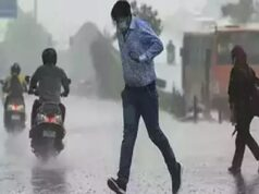 weather news today rajasthan